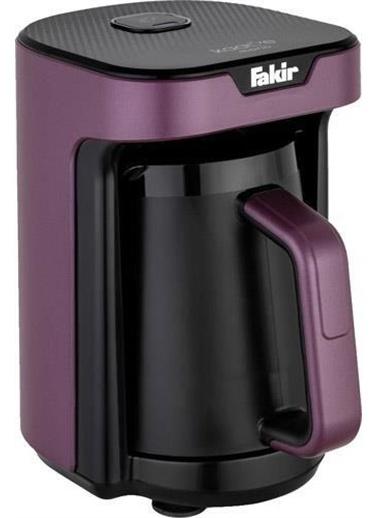 Fakir Fakir Kaave Mono Otomatik Türk Kahve Makinesi Rouge Renkli